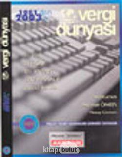 Vergi Dünyası Rehber CD'si 1981'den 2003'e