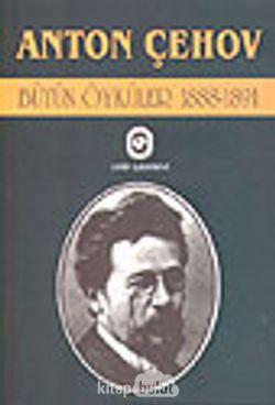 Bütün Öyküler 5  (1888-1891)