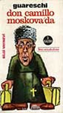 Don Camillo Moskova'da